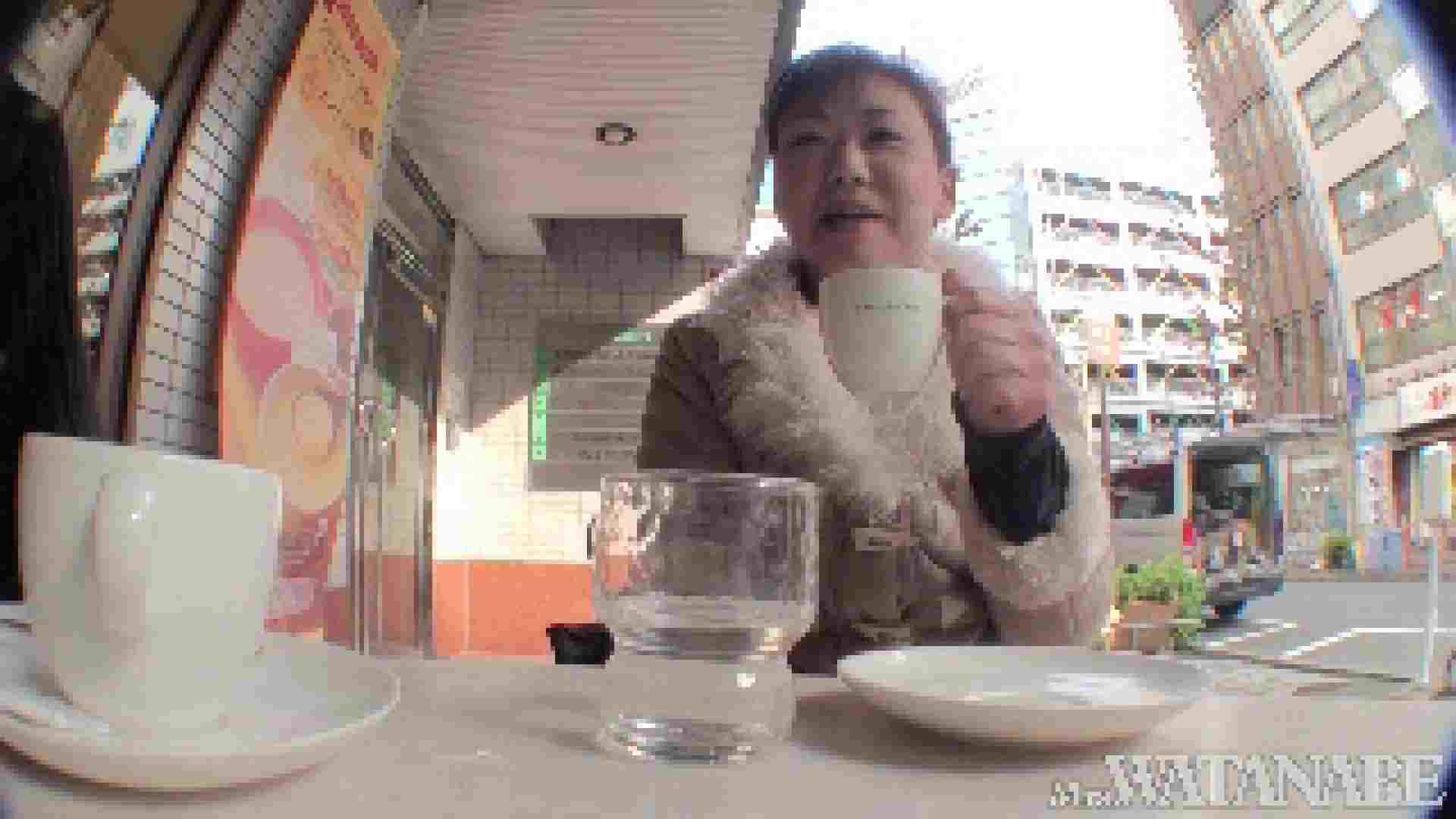 撮影スタッフを誘惑する痴熟女 かおり40歳 Vol.01 隠撮  87枚 8