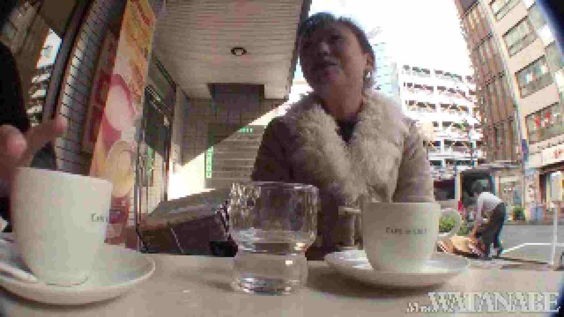 撮影スタッフを誘惑する痴熟女 かおり40歳 Vol.01 熟女 おまんこ動画流出 87枚 19