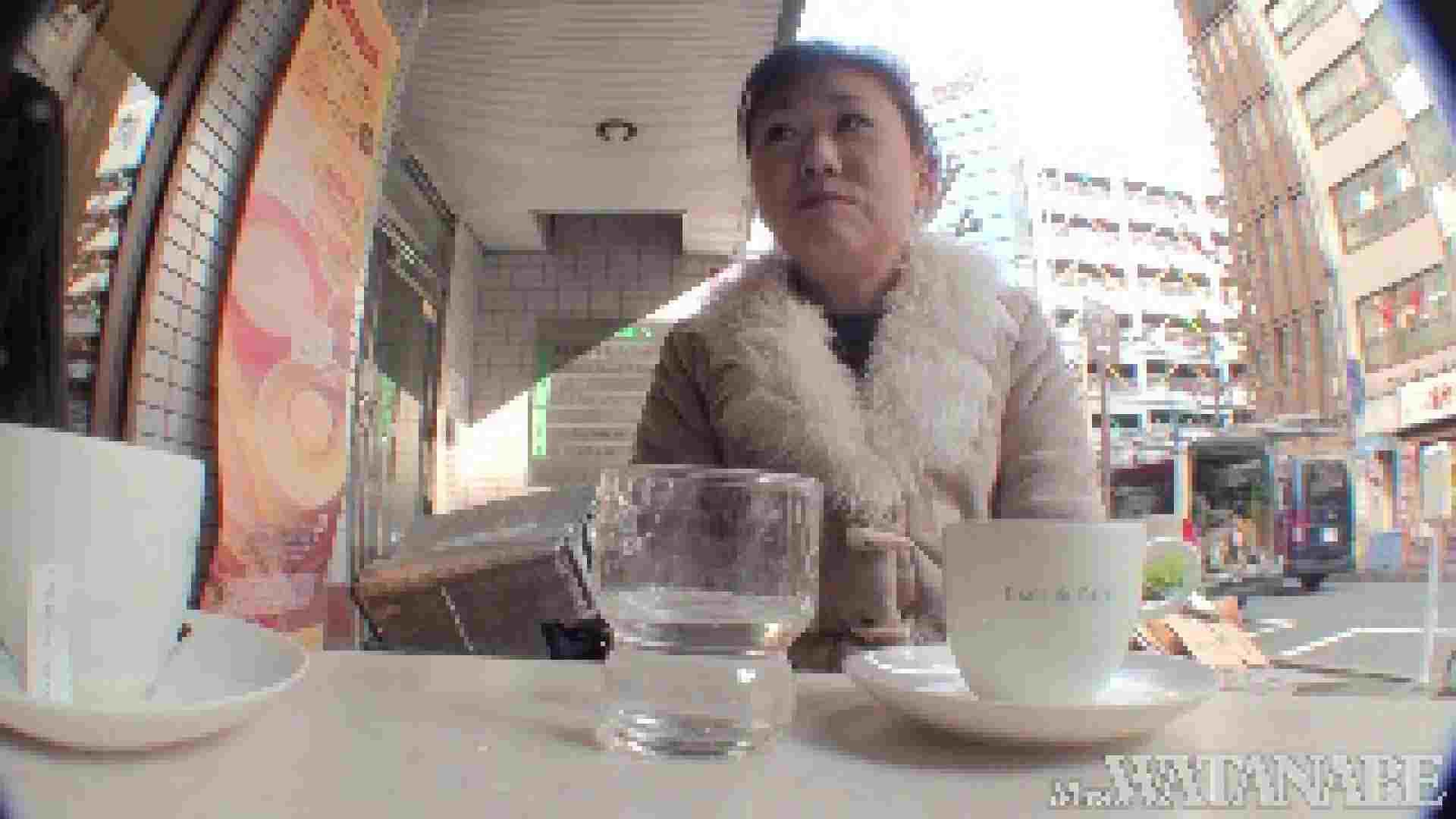 撮影スタッフを誘惑する痴熟女 かおり40歳 Vol.01 素人流出動画 セックス画像 87枚 42