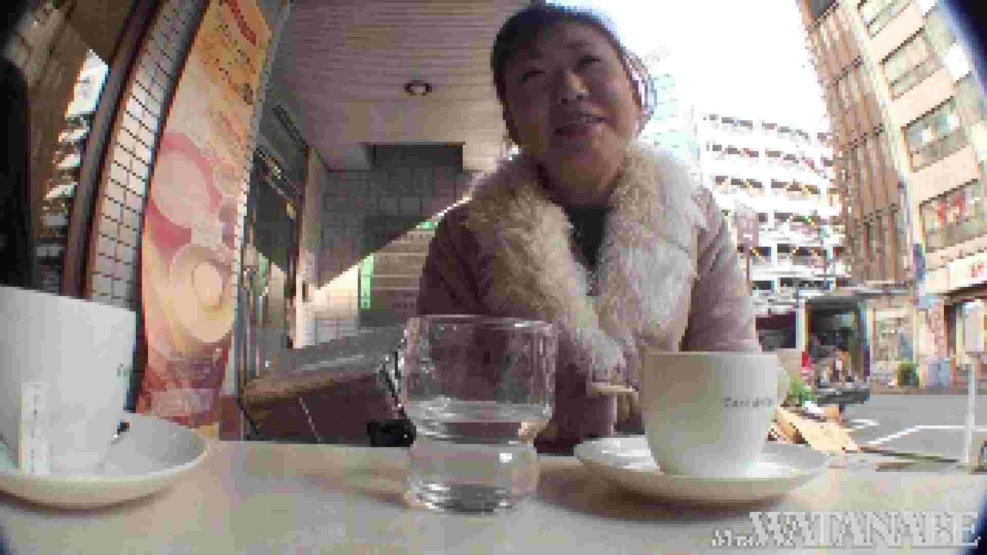 撮影スタッフを誘惑する痴熟女 かおり40歳 Vol.01 熟女 おまんこ動画流出 87枚 51