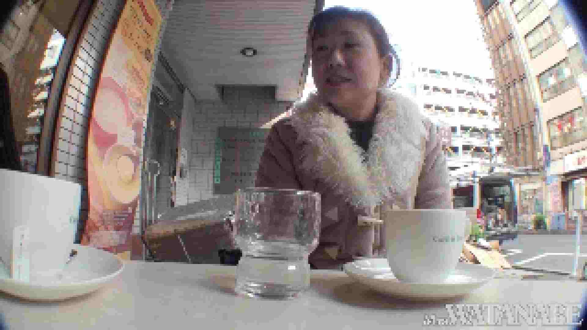 撮影スタッフを誘惑する痴熟女 かおり40歳 Vol.01 素人流出動画 セックス画像 87枚 82