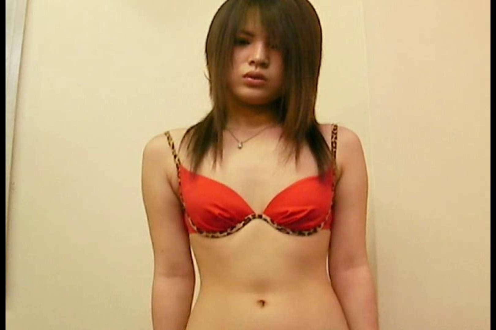 素人撮影 下着だけの撮影のはずが・・・仮名れいか18歳 素人流出動画  82枚 24