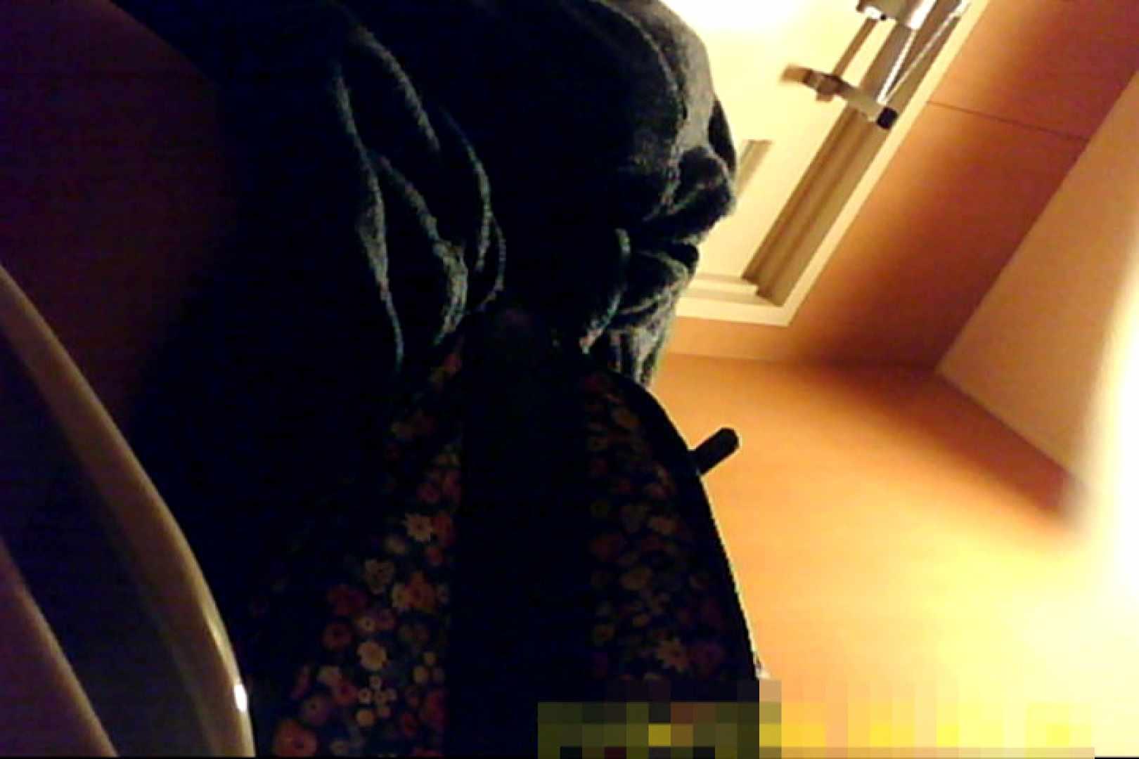 魅惑の化粧室~禁断のプライベート空間~31 盗撮映像 のぞき動画キャプチャ 101枚 47