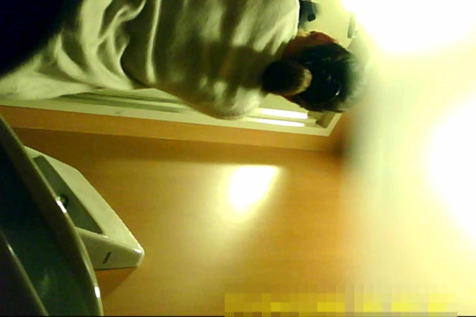 魅惑の化粧室~禁断のプライベート空間~31 盗撮映像 のぞき動画キャプチャ 101枚 71