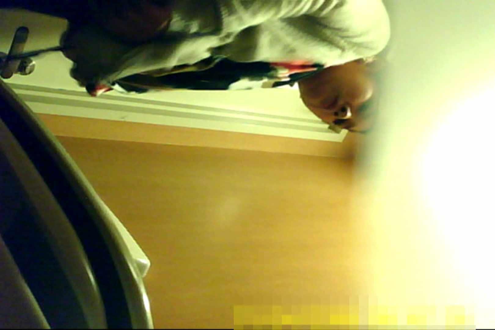 魅惑の化粧室~禁断のプライベート空間~31 プライベート  101枚 81