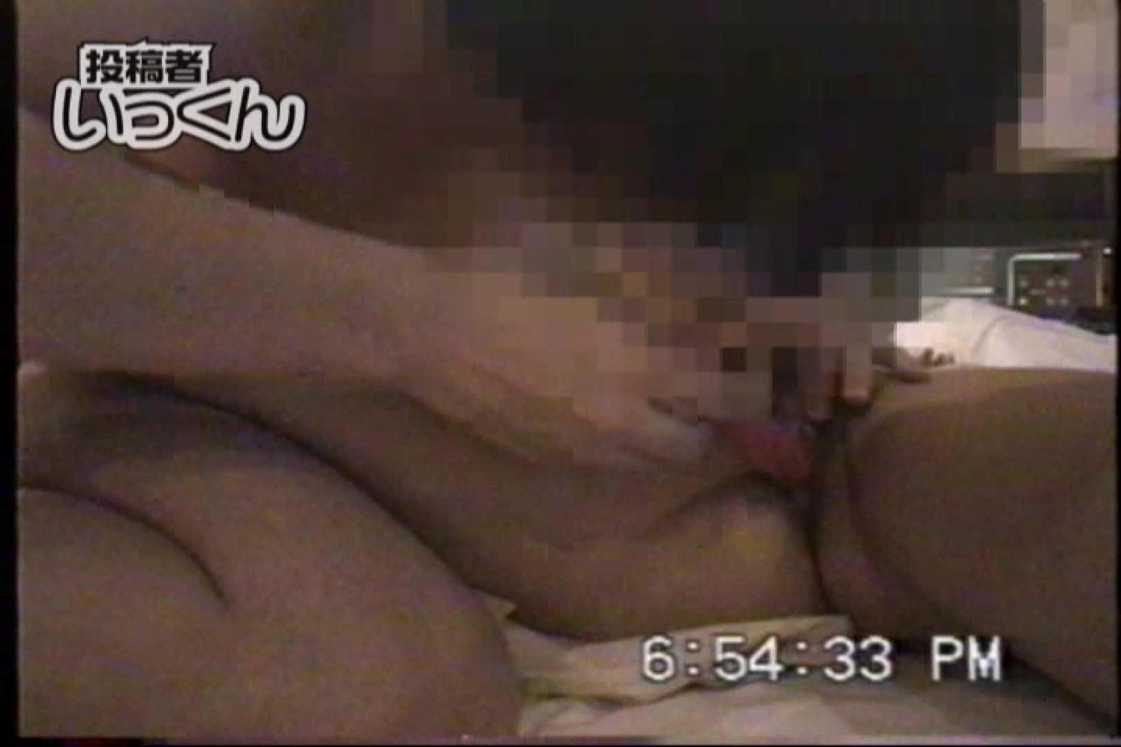 調教師いっくんの 初めてのハメ撮り作品 フェチ   流出作品  108枚 19